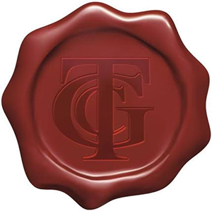 Logo of the Toastmaster General Council
